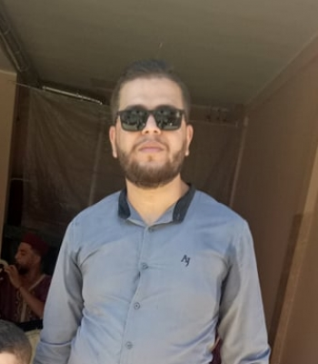 Profile picture of Walid Mammeri
