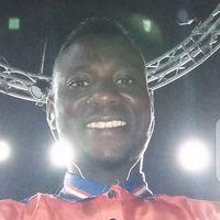 avatar for Chovwe Ujala
