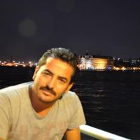 Profile picture of Barış Şahin